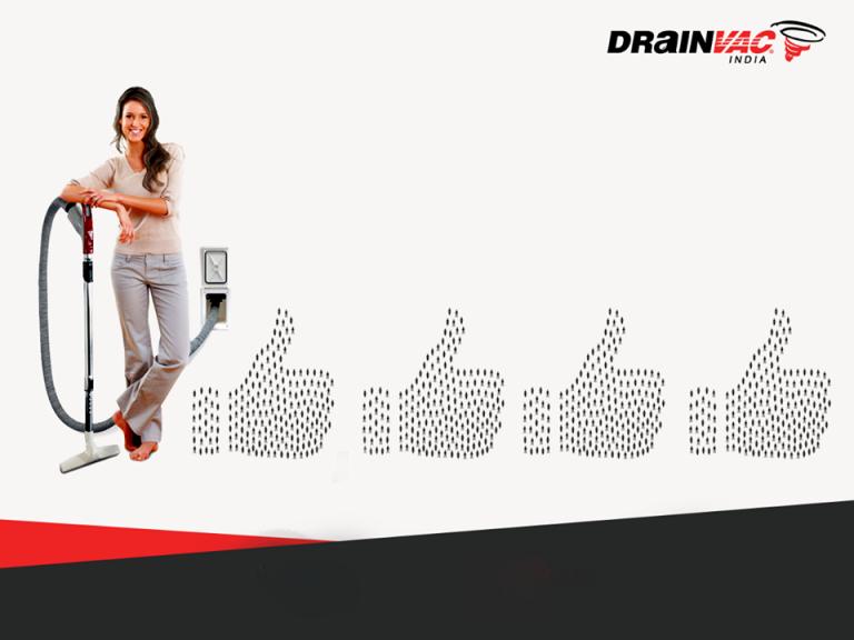 drainvac india