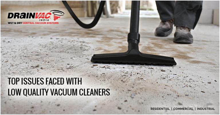 Best Central Vacuum Cleaner